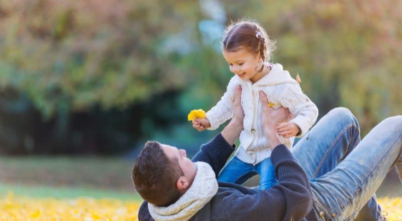 взаимоотношения с детьми