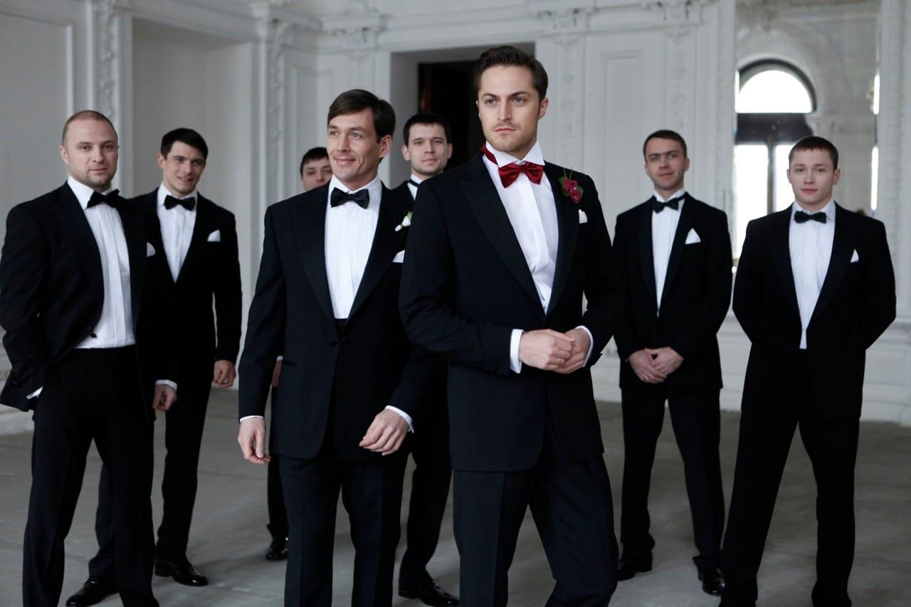 элегантный стиль для мужчин