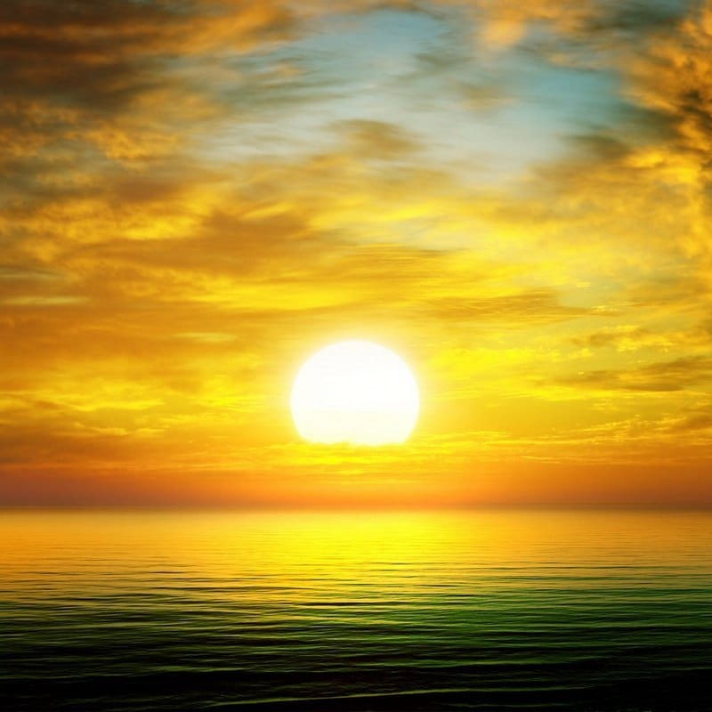 солнце - это звезда
