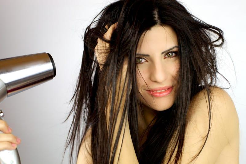 защитные средства для волос