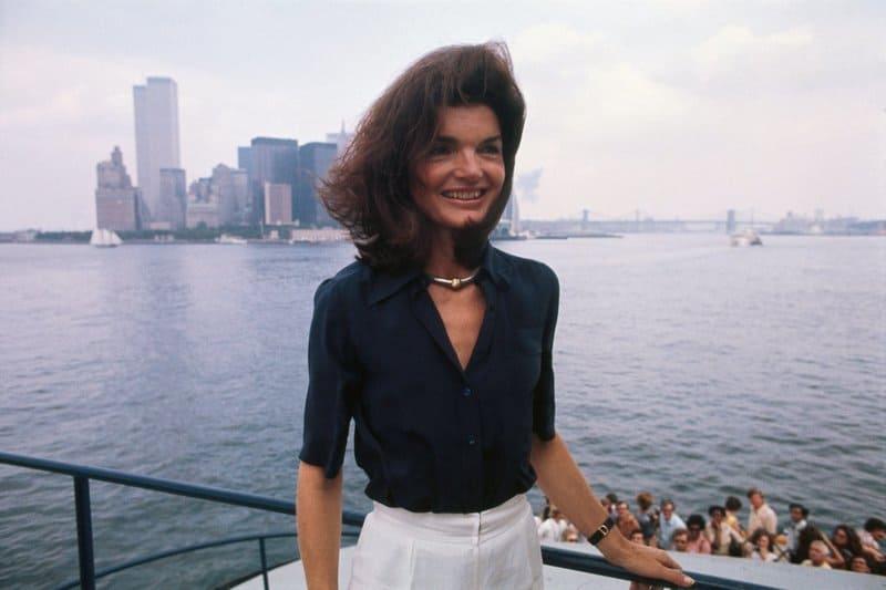 секреты красоты и элегантности от Жаклин Кеннеди