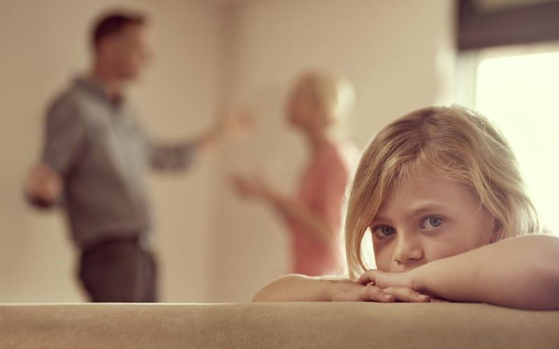ребенок отражение взрослого