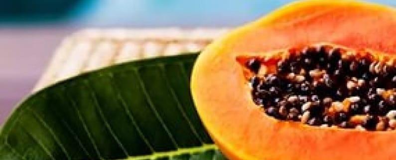 польза тропического фрукта