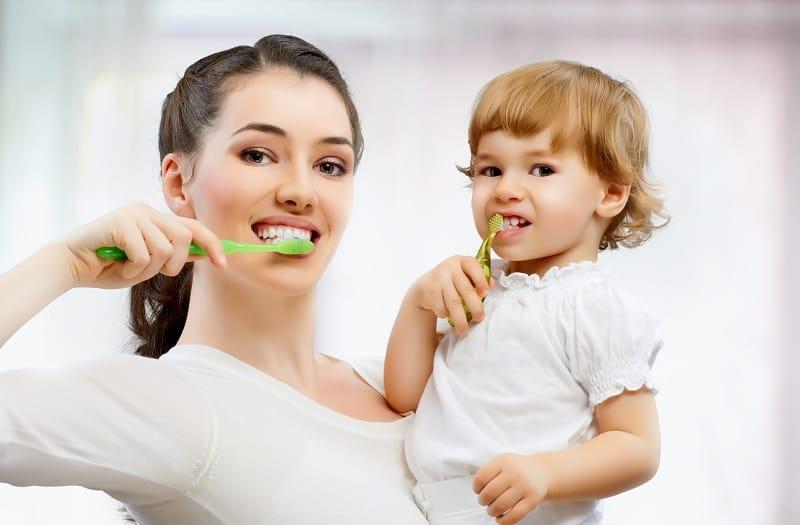 предупреждение стоматита у детей