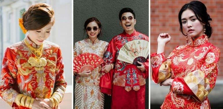 невеста Китай