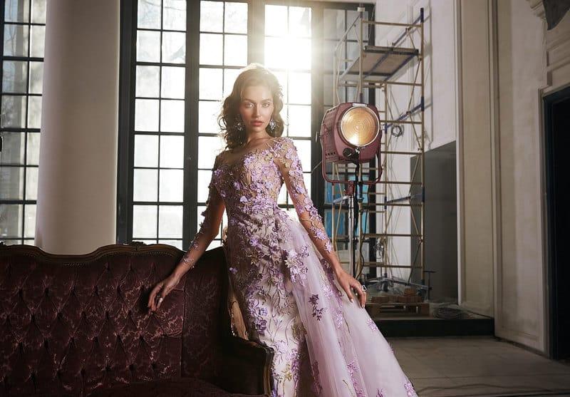 история свадебной моды